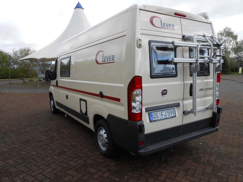 Campmobile Jakobs